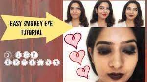 indian party makeup the she things