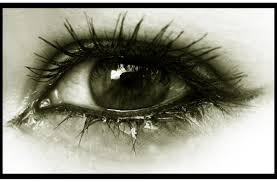 صور عين تبكي دم اقوي دموع بالدم عبارات