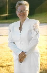 Myrtle Jones Obituary | Verheyden Funeral Home, Inc.