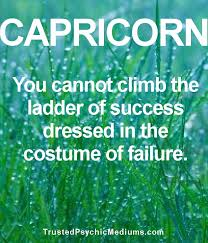 capricorn quotes that will leave you speechless