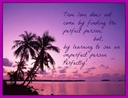 true perfect love quote true love does not come by finding tthe
