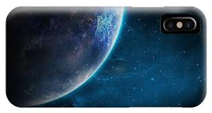 Cosmos IPhone X Case for Sale by Carlene Smith
