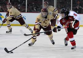 Career AHL player Paul Carey of Weymouth hopes to be called up to ...