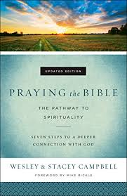 Praying the Bible: The Pathway to Spirituality - Kindle edition by ...