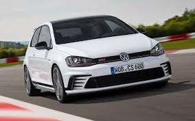 vw golf gti clubsport wallpaper