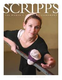Spring 2008 by Scripps College - issuu