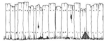 Free Picket Fence Cliparts Download Free Clip Art Free Clip Art On Clipart Library