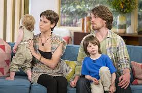 Parents cause controversy on This Morning for their 'Off Grid ...