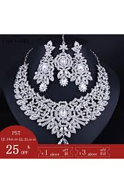 clic indian bridal necklace earrings