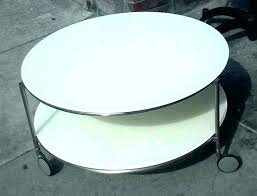 table with wheels ikea toovus co