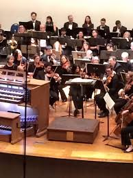 Adrian Au '19 and clarinetist for the... - Johns Hopkins University -  Department of Mechanical Engineering   Facebook