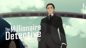 Merciless Daisuke! | The Millionaire Detective - Balance ...