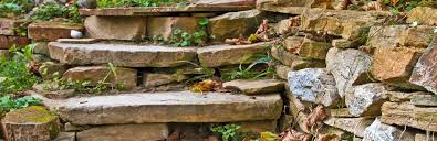 stones to use in your landscape design