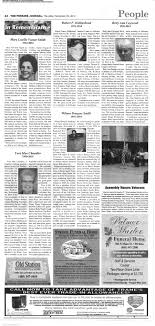 The Perkins Journal November 20, 2014: Page 2