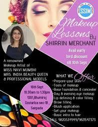 self makeup courses in mumbai