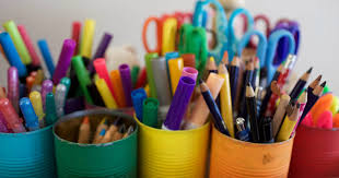 Must-Have School and Art Supplies for Bilingual Kids