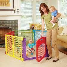 Finding The Best Baby Gate Play Yard In 2020 Baby Gate Guru