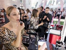 toronto s best dressed got glam with nars
