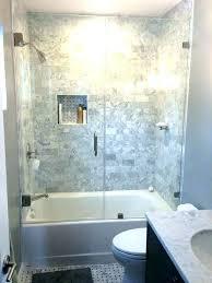 bathroom bathtub shower ideas small