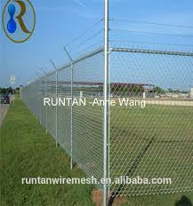 Commercial Residential Yard Guard Chain Link Fencechain Link Fabric Framework 20 Years Professional Factory Buy Yard Guard Chain Link Fence Cheap Chain Link Fencing Vinyl Coated Chain Link Fence Product On Alibaba Com