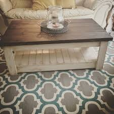 42 diy ideas for coffee tables to make