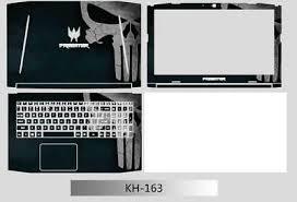 Dazzle Vinyl Laptop Special Sticker Skin For Acer G3 573 Predator Helios 300 Ebay