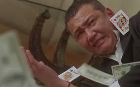 扑克牌飞镖教学_视频在线观看-爱奇艺搜索