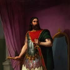 Egica - Colección - Museo Nacional del Prado