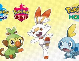 Pokemon Sword And Shield: Free Galar Starters Now Available Via ...