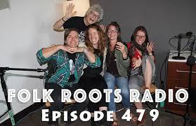 Hillary Watson Archives | Folk Roots Radio