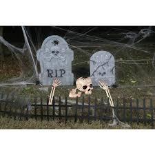 Buy Cemetery Kit Party Decorations Argos