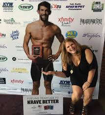 """Ava Graham on Twitter: """"You should totally come to #puntpasspurple ...  Michael Phelps is here and I'm giving away Beyoncé tickets in 20 min!… """""""