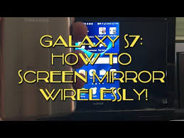 galaxy s7 s7 edge how to screen