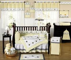 designer unique ble bee baby bedding