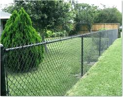 Chain Link Fence Privacy Slats Home Depot