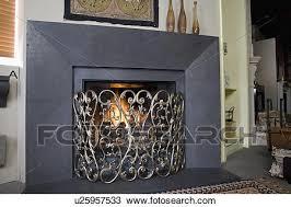 dark grey wide composite surround