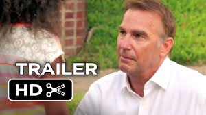 Black or White Official Trailer #1 (2015) - Kevin Costner, Octavia ...