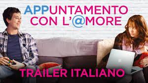 APPuntamento Con L'@more - Trailer ufficiale - YouTube
