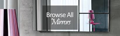 wall mirrors decorative contemporary