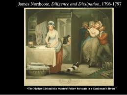 James Northcote Diligence and Dissipation