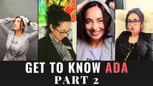 Get to know Ada Bowman Part 2   AdaB360   #Business Strategies #Tips -  YouTube