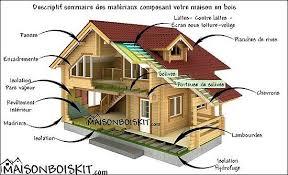 prix maison bois 4 chambres