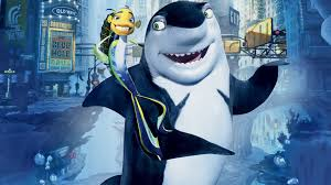 2 Shark Tale HD Wallpapers | Background Images - Wallpaper Abyss