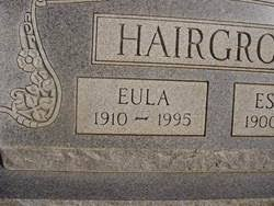 Eula Smith Finchum (1910-1995) - Find A Grave Memorial