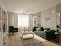 Светлая гостиная – готовое решение в интернет-магазине Леруа Мерлен Рязань