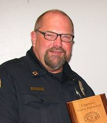 Aberdeen Police Captain Johnson retires | The Daily World