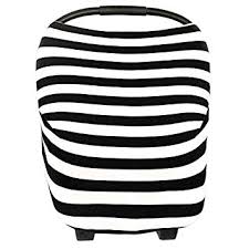 baby car seat cover canopy and nursing