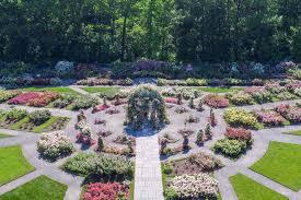 vote best botanical garden nominees
