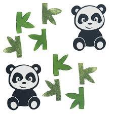 Panda Decal Wayfair