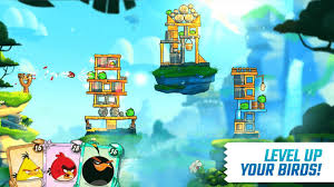 Download Angry Birds 2 Mod Apk V2.36.1 (Unlimited Money) For ...
